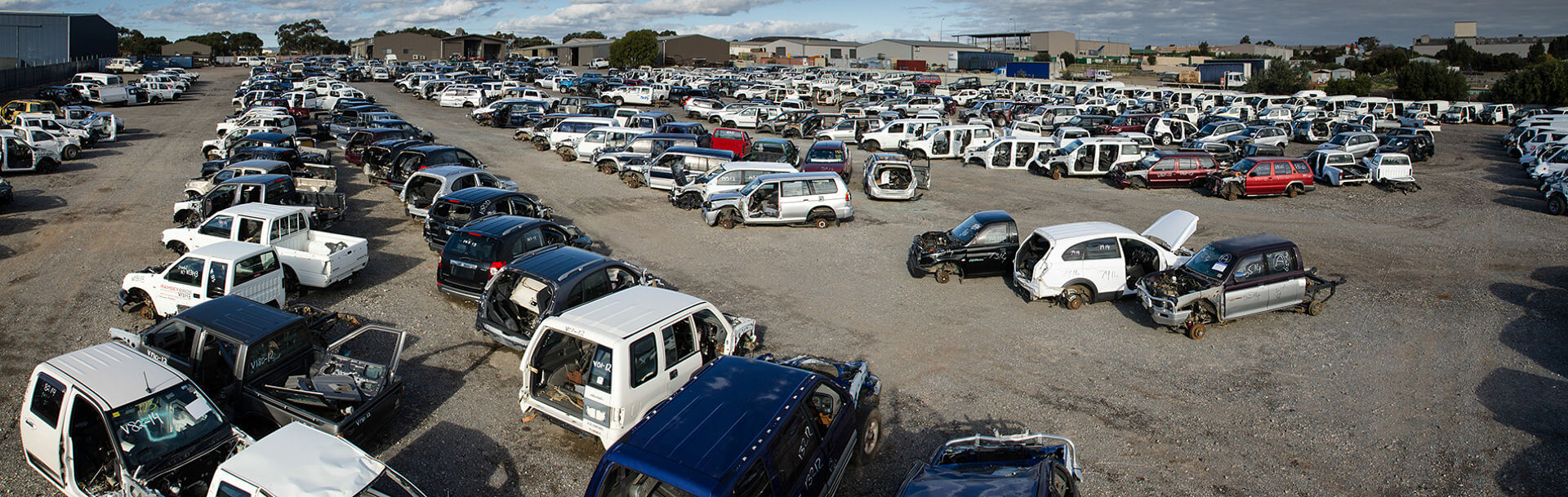 Wreckeroo Car Wreckers Melbourne  Sell Your Unwanted Car
